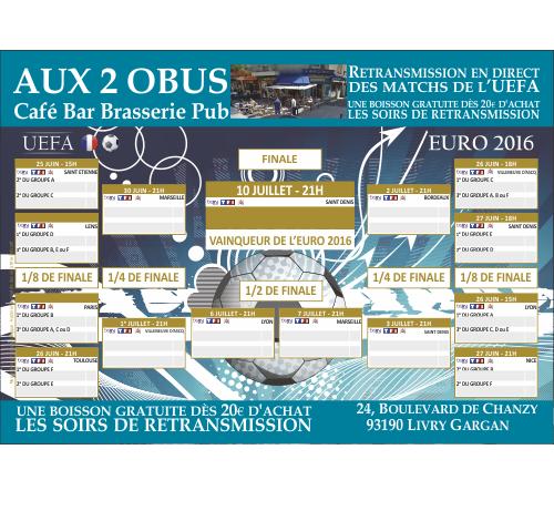 Création de calendriers personnalisés en Seine-et-Marne 77 et Seine-saint-Denis 93