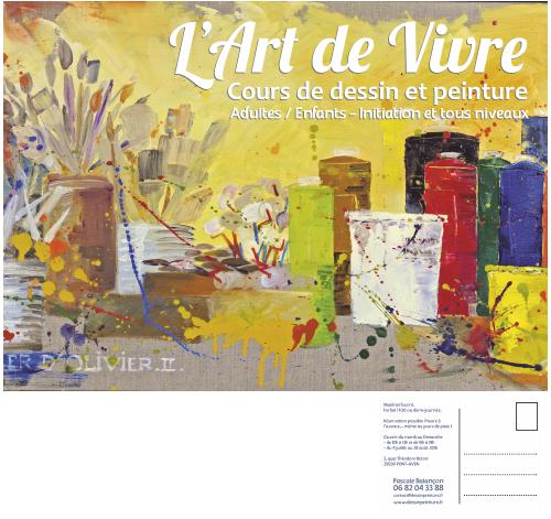 ArtdeVivre_Carte
