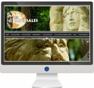 Art et TourismeSite InternetPrint