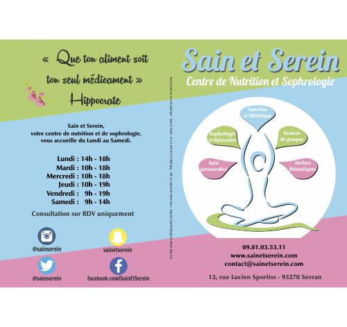 Création de brochures en Seine-et-Marne 77 et Seine-saint-Denis 93